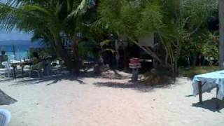 very private resort in roxas palawan