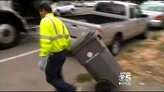 Waste Management Accused Of Bullying Its Way To Billion-Dollar Contract