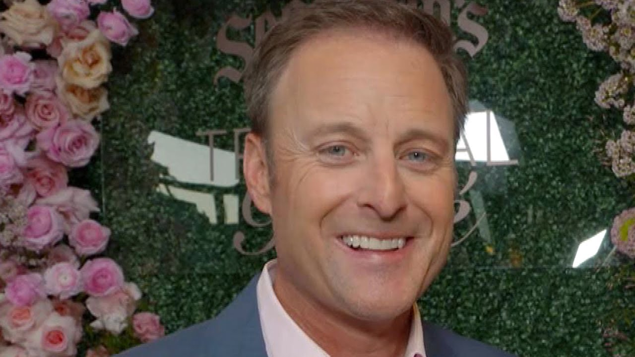 Peter Weber Is 'Having a TOUGH Time' After The Bachelor Finale, Chris Harrison Says (Exclu