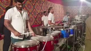Khali bali ho gaya hai dill in  (BAND) version.