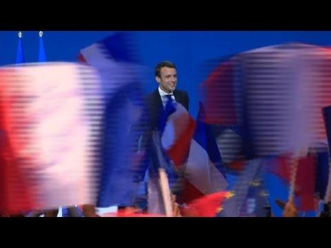 Emmanuel Macron, el nuevo rostro de la política francesa