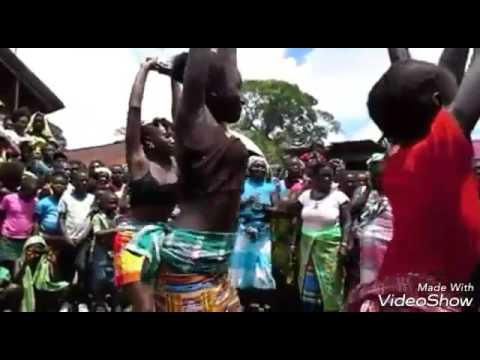 Wisani kawinaband - Master Djo _ Sabana pomba