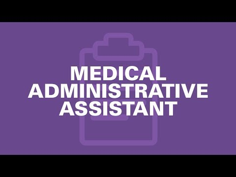 Medical Administrative Assistant - Is It Right for You?