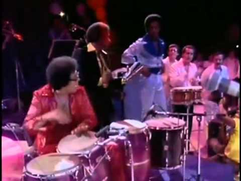 Fania All Stars - Live in Africa (7/7) - Ponte Duro
