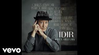 Idir en duo avec Patrick Bruel - Les larmes de leurs pères (audio)