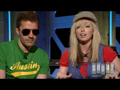 The Ting Tings Interview (SXSW 2007)