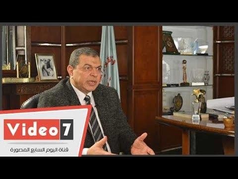 تصريحات عاجلة لوزير القوى العاملة عن فرص العمل  - 14:54-2018 / 10 / 13