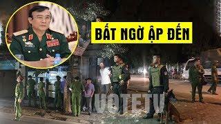 Tin Nửa Đêm: Nhà của tướng Lê Mã Lương khác lạ bất thường