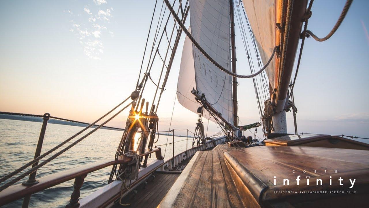 costa ballena, un paraíso en andalucía   costa infinity - youtube