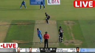 India Vs New Zealand 3rd Odi Live Score, Ind Vs Nz Live