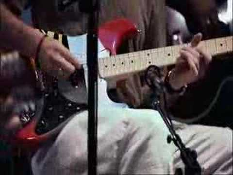Eric Clapton_Doyle Bramhall II - Little Queen of Spades