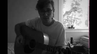 FOOLS- Troye Sivan (Acoustic cover)