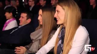 2012 11 02 Новый Comedy Vrn Style концерт 6 летие @ Космос