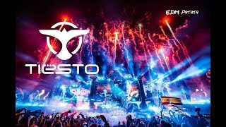 Tiësto [Drops Only] @ Tomorrowland 2018 Mainstage