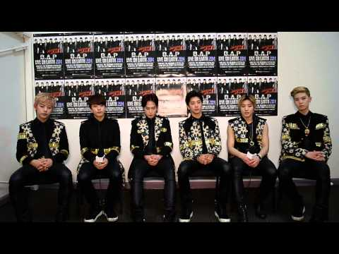 Interview: B.A.P talks First Sensibility and comeback stage