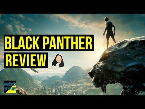 Black Panther Review Indonesia | FILM TERBAIK MCU?