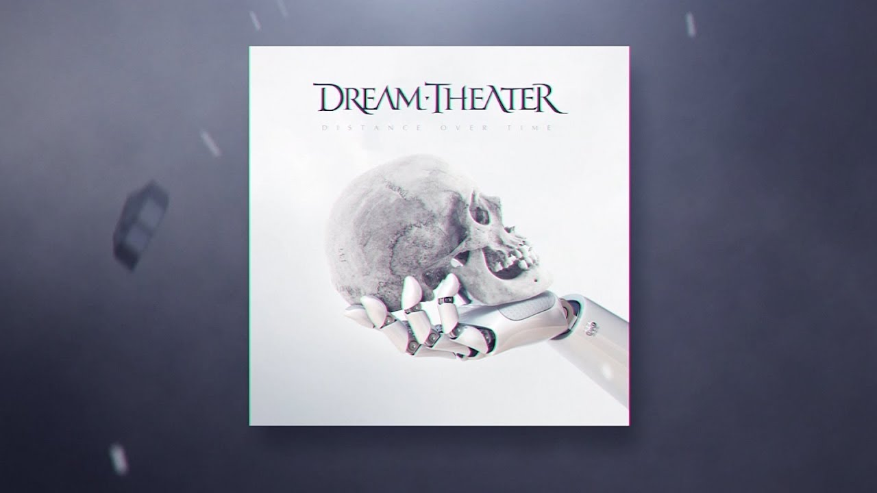 dream theater distance over time  Dream Theater - Distance Over Time (Album Trailer) - YouTube