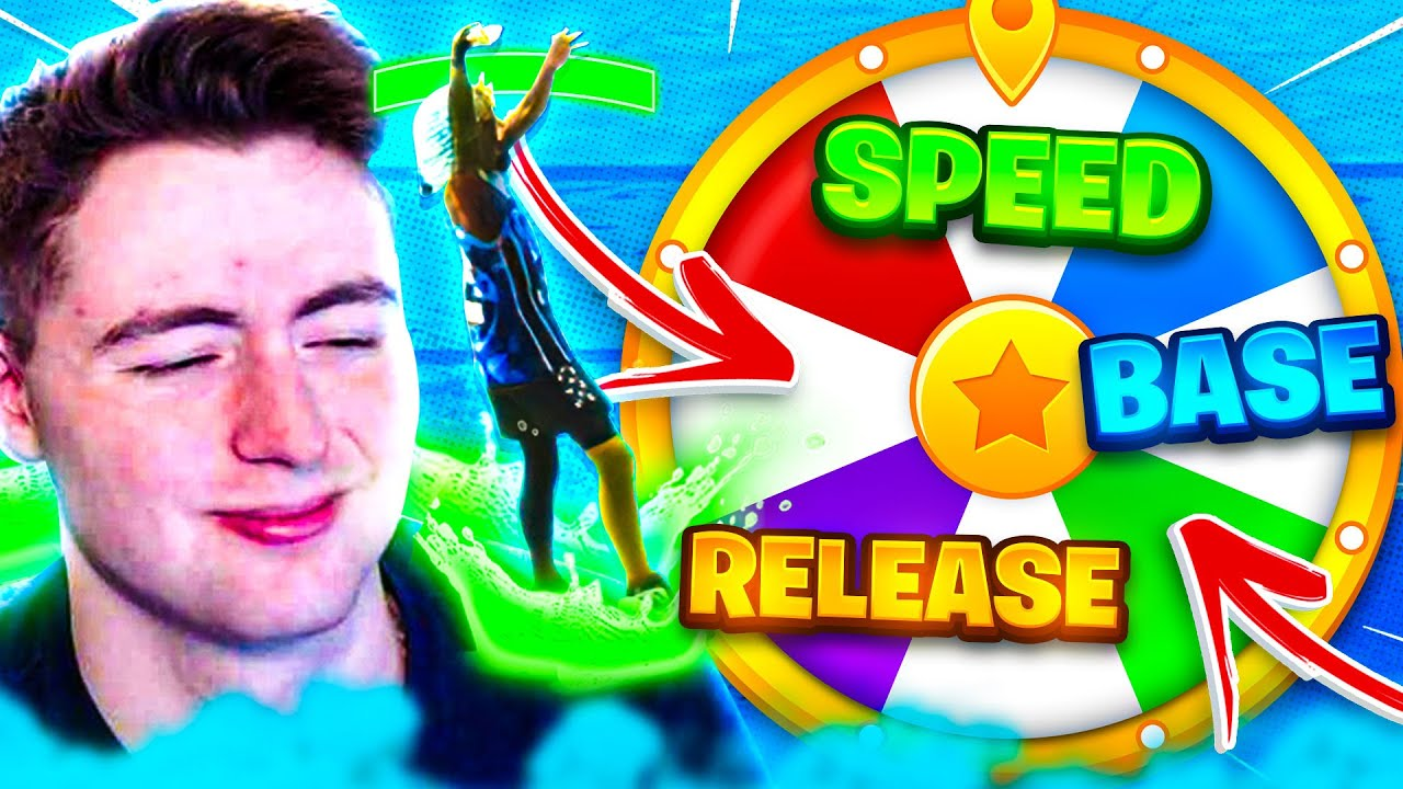 SPIN THE WHEEL OF UGLY JUMPSHOTS (with Facecam) - WE FOUND AN UNGREENABLE JUMPSHOT! NBA 2K21