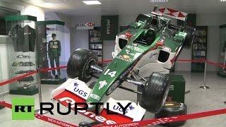 Russia: Formula 1 Russian Grand Prix 2015 tickets go on general sale