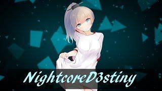 ♪「Nightcore」Shape Of You (Rock Cover)