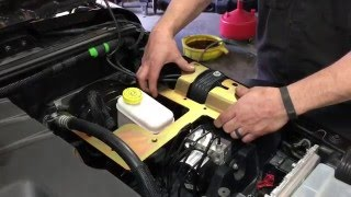Here's a list of the parts installed in this video: -4x4sPOD Source...