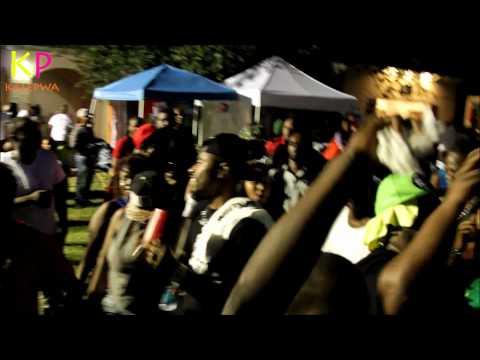 Rara Lakay at Haitian Culture, Music & Food Festival Delray, Beach FL July 05, 2014