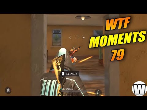 Rules of Survival Funny Moments - WTF Ros #79