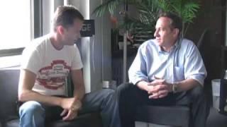 Joseph Finder Talks With Narrator Holter Graham