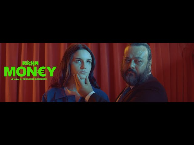 Rizha - Money (Official)