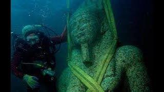Загадки древности. Атлантида