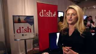 DISH CES Unveiled NY 2014