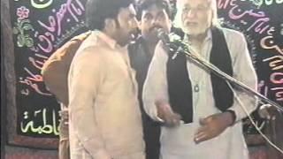 Zakir Shafqat Mohsin Kazmi (1 May 2012) (Thokar Niaz Baig Lahore)