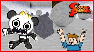 Roblox Exploration Obby SPACE ADVENTURE Let's Play with Combo Panda