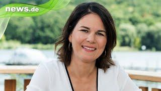 Annalena Baerbock Privat Ihre Familie Und Ausbildung So Lebt Die Grunen Kanzlerkandidatin News De