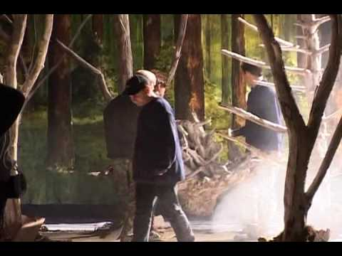 BOND - Wintersun Behind The ScenesHQ