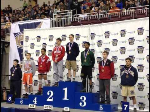 Image result for state champ wrestling on podium