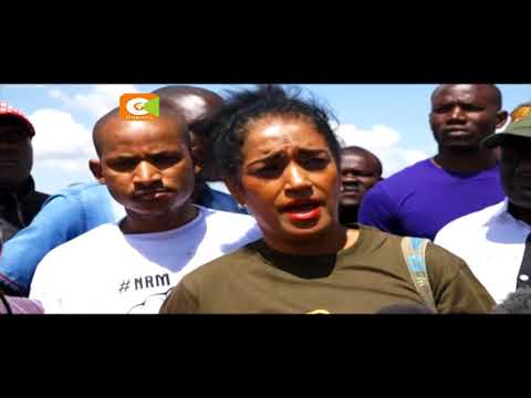 Wabunge Babu Owino na TJ Kajwang wakamatwa