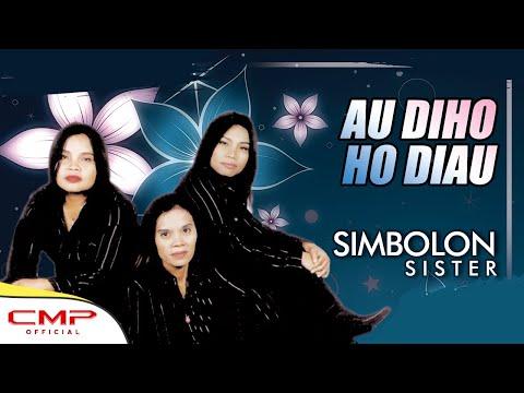 Simbolon Sister - Au Diho Ho Diau - (Vol. 2)