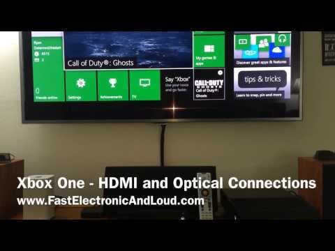 How to connect PS3 to the TV using HDMI from YouTube · Duration:  3 minutes 56 seconds