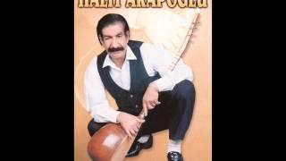 Halit Arapoğlu - Cezamı Çekiyorum (Deka Müzik)