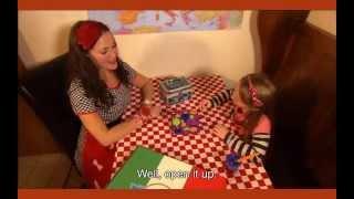 Loti Borlotti S4C (Episode 6 - Torri Ffrindiau)