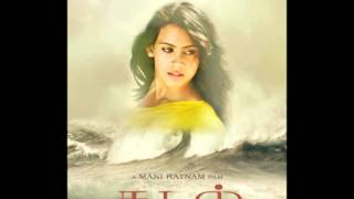 ADIYE  Full Song & Lyrics video- Kadal AR Rahman, Mani Ratnam