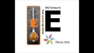 E - MyTanpura - Electronic Shruti Box