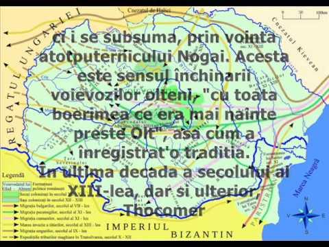 The Vlach Empire,a stolen History (IMPERIUL VLAHILOR O ISTORIE FURATA )