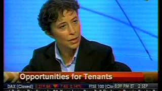 Inside Look - Opportunities for Tenants - Bloomberg