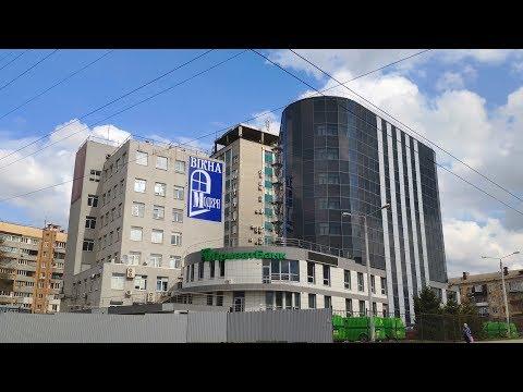 Перекрёсток улиц: Гагарина, Маломясницкая и Плехановская. Харьков 2019