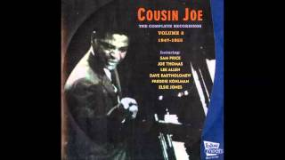 Cousin Joe   Evolution Blues