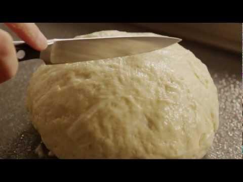 How to Make Amazingly Easy Irish Soda Bread