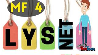 LYS Net'e Göre Üniversite Tercih Aralığı | MF 4 Bölümler 2017