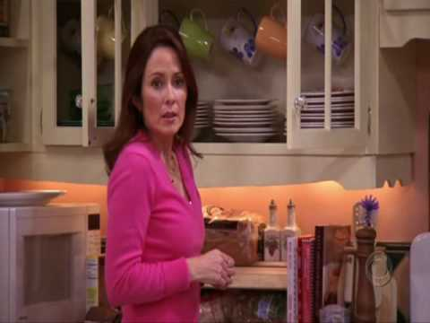 "Everybody Loves Raymond ""Ally's F"" - Why Ally Failed Math"